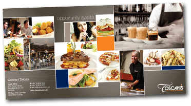 Take a look over our Franchising Introduction Brochure